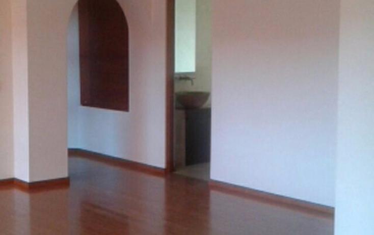 Foto de departamento en renta en  , la noria, puebla, puebla, 1757548 No. 17