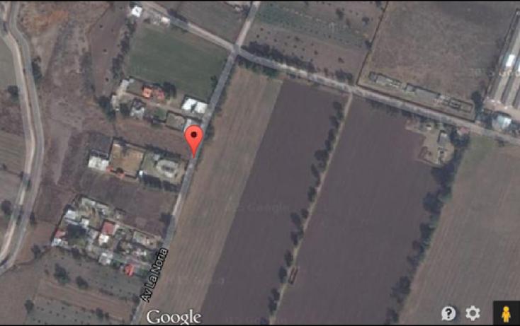 Foto de terreno habitacional en venta en la noria sn, la concepción jolalpan, tepetlaoxtoc, estado de méxico, 1037171 no 01
