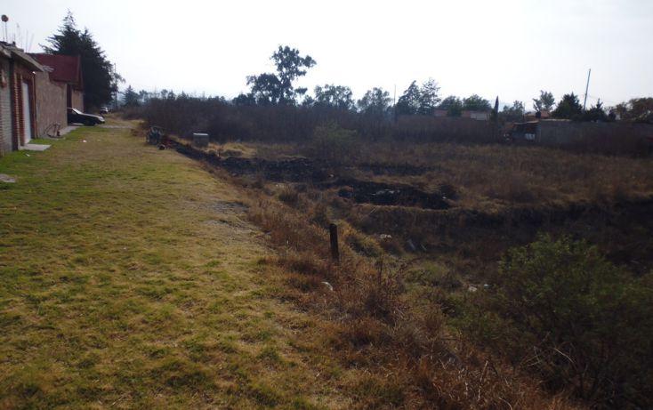 Foto de terreno habitacional en venta en la noria sn, la concepción jolalpan, tepetlaoxtoc, estado de méxico, 1037171 no 02