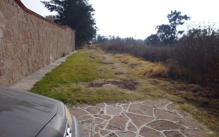 Foto de terreno habitacional en venta en la noria sn, la concepción jolalpan, tepetlaoxtoc, estado de méxico, 1037171 no 03