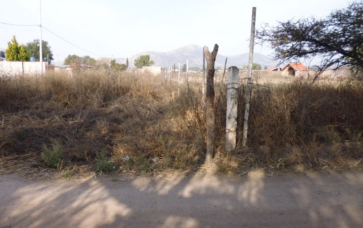 Foto de terreno habitacional en venta en la noria sn, la concepción jolalpan, tepetlaoxtoc, estado de méxico, 1037171 no 06