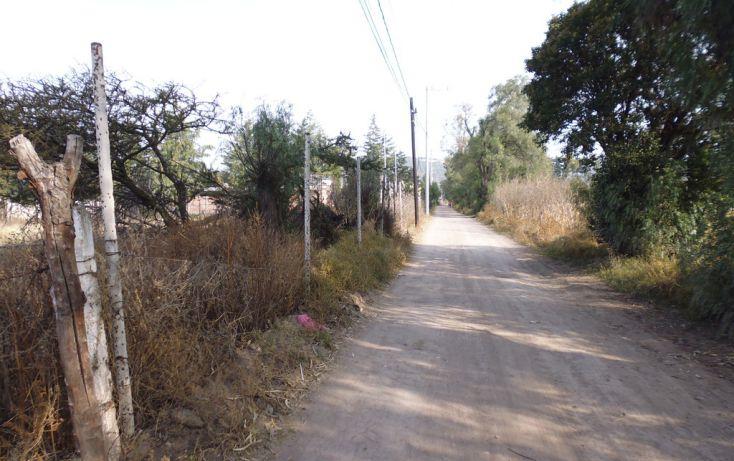 Foto de terreno habitacional en venta en la noria sn, la concepción jolalpan, tepetlaoxtoc, estado de méxico, 1037171 no 07