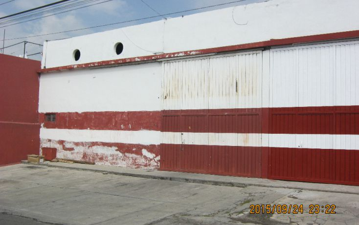 Foto de bodega en renta en, la noria, tepeyahualco, puebla, 1975320 no 01