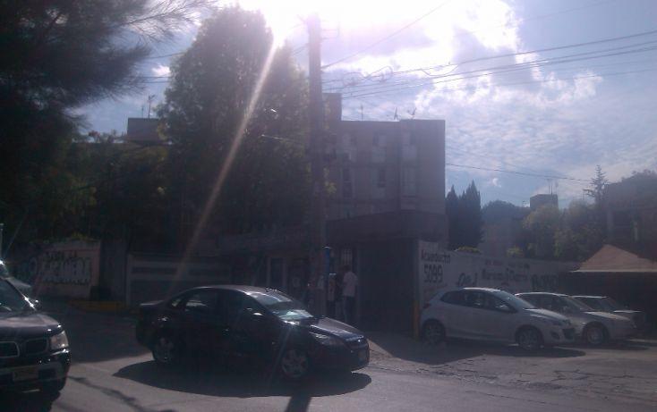 Foto de departamento en venta en, la noria, xochimilco, df, 1299629 no 01
