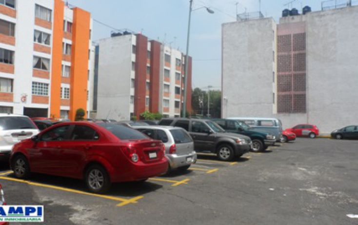 Foto de departamento en venta en, la noria, xochimilco, df, 1356997 no 01