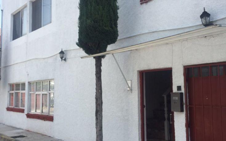 Foto de casa en venta en, la noria, xochimilco, df, 1660156 no 01