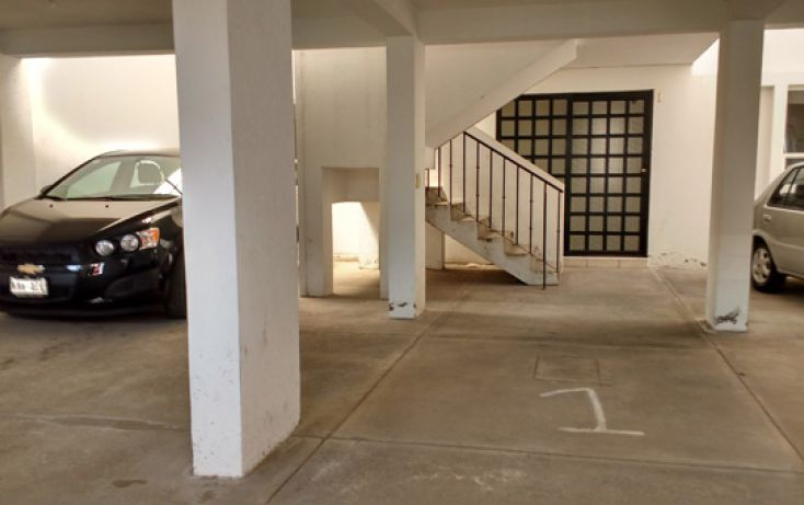 Foto de departamento en renta en, la noria, xochimilco, df, 1815328 no 03