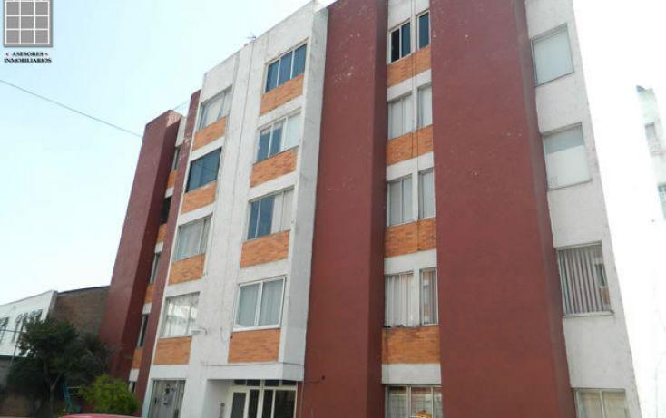Foto de departamento en renta en, la noria, xochimilco, df, 1964785 no 01