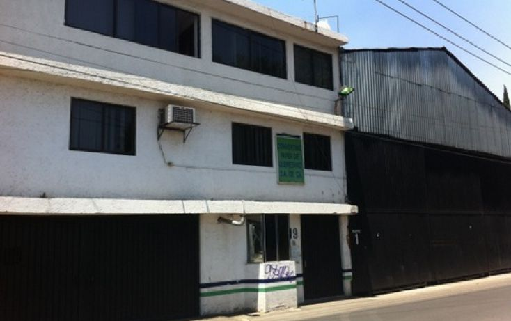 Foto de nave industrial en venta en, la noria, xochimilco, df, 2028621 no 01