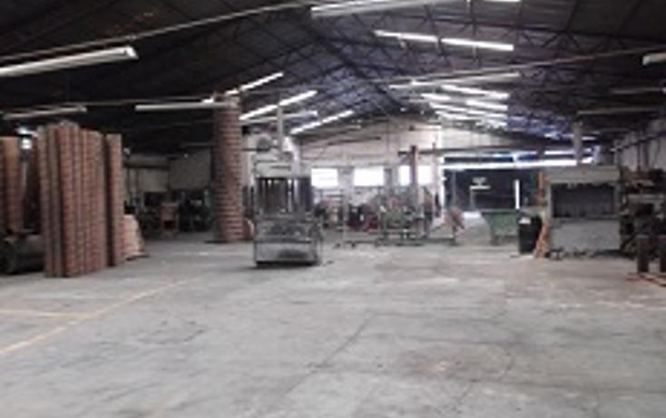 Foto de nave industrial en venta en  , la noria, xochimilco, distrito federal, 1115745 No. 01