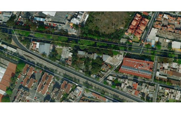 Foto de local en renta en  , la noria, xochimilco, distrito federal, 1144801 No. 02
