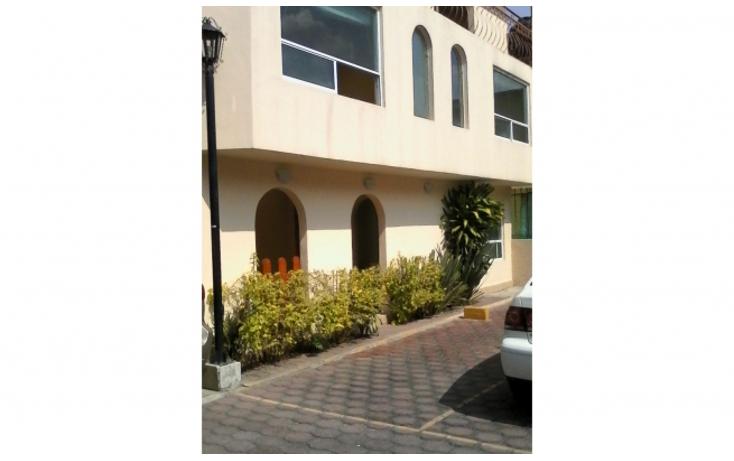 Foto de casa en venta en  , la noria, xochimilco, distrito federal, 1485073 No. 01