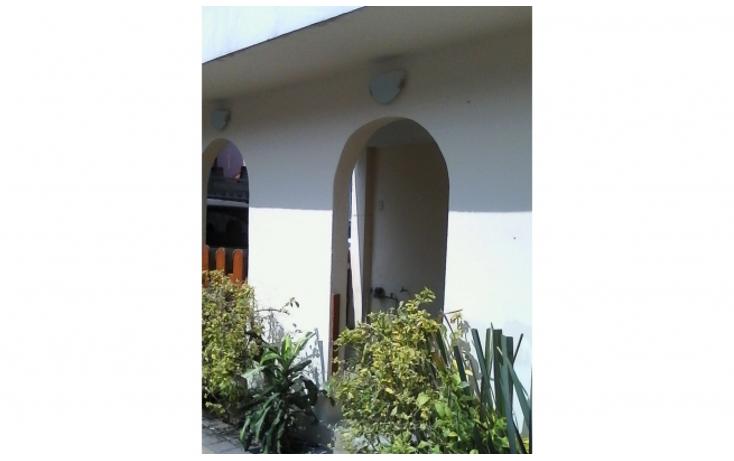 Foto de casa en venta en  , la noria, xochimilco, distrito federal, 1485073 No. 02