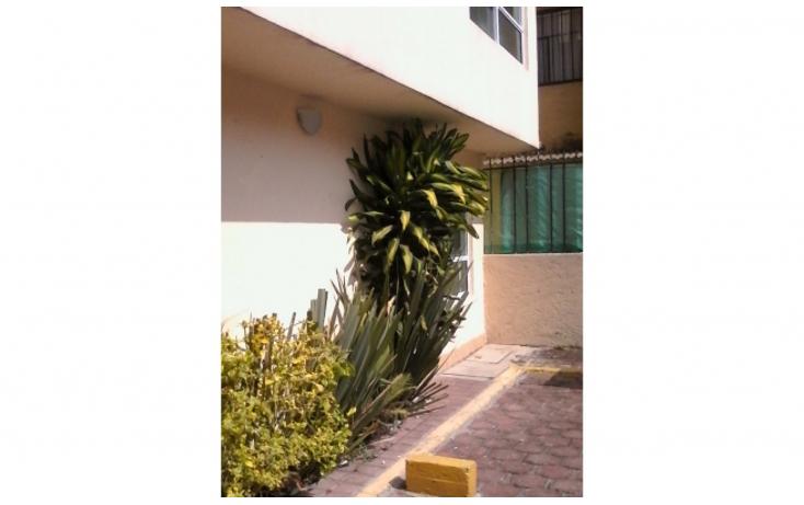 Foto de casa en venta en  , la noria, xochimilco, distrito federal, 1485073 No. 04