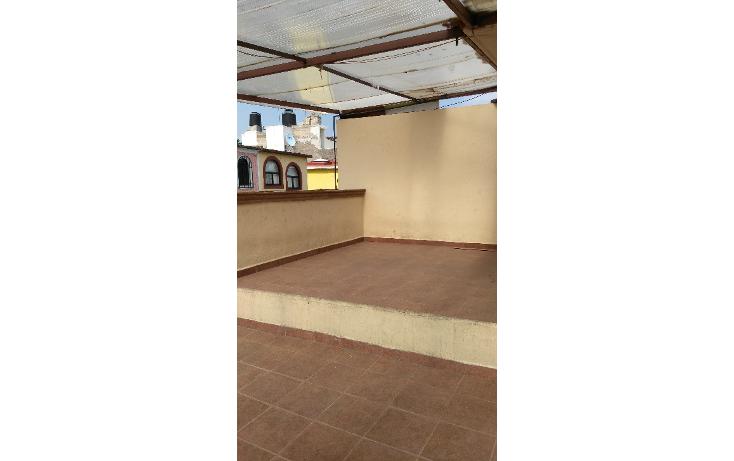 Foto de casa en venta en  , la noria, xochimilco, distrito federal, 1485073 No. 10