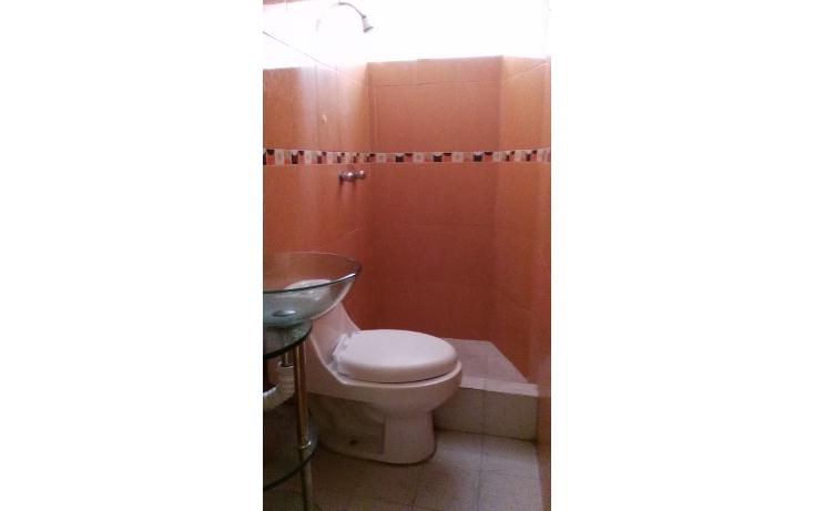 Foto de casa en venta en  , la noria, xochimilco, distrito federal, 1485073 No. 11