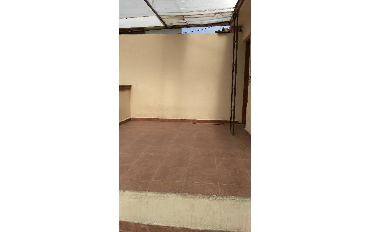 Foto de casa en venta en  , la noria, xochimilco, distrito federal, 1485073 No. 12