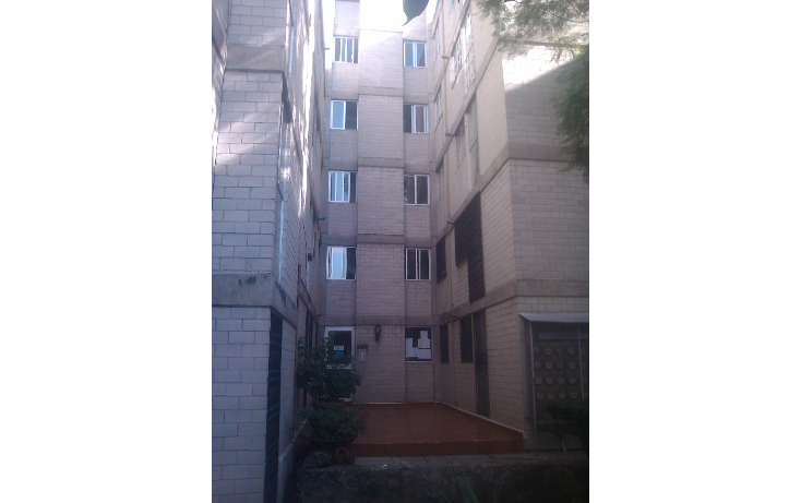 Foto de departamento en venta en  , la noria, xochimilco, distrito federal, 1558532 No. 02