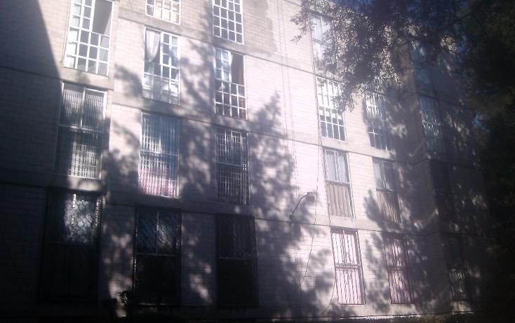 Foto de departamento en venta en  , la noria, xochimilco, distrito federal, 1558532 No. 03