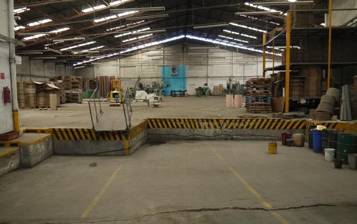 Foto de nave industrial en venta en  , la noria, xochimilco, distrito federal, 1665779 No. 01