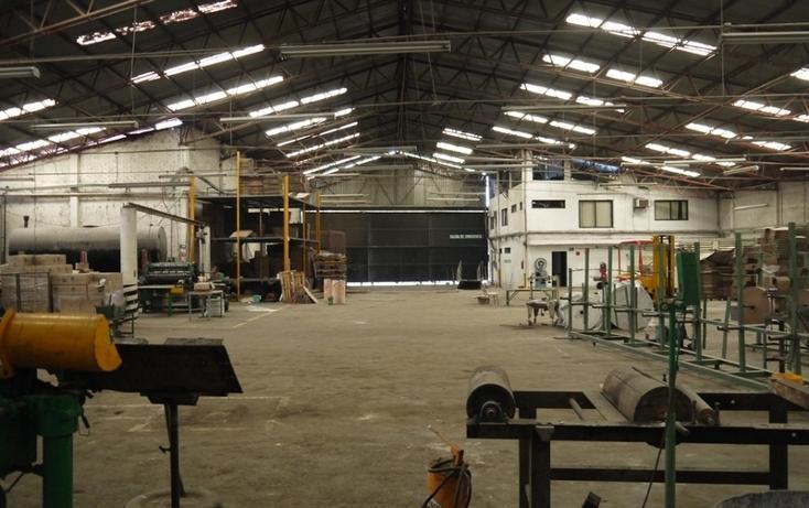 Foto de nave industrial en venta en  , la noria, xochimilco, distrito federal, 1665779 No. 02