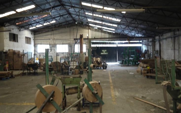 Foto de nave industrial en venta en  , la noria, xochimilco, distrito federal, 1665779 No. 03
