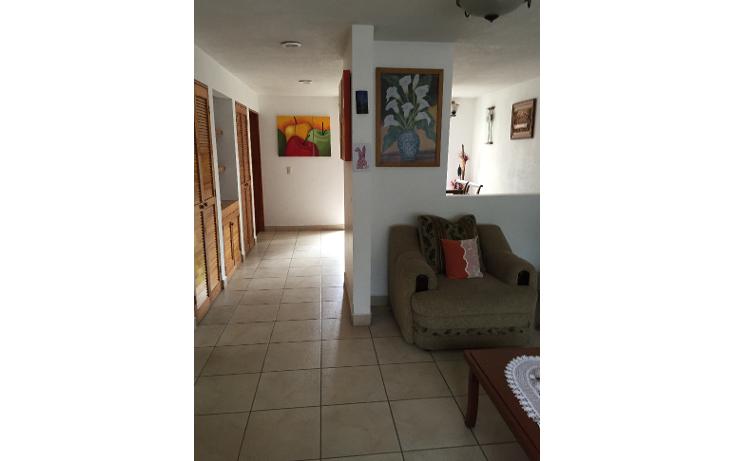 Foto de casa en venta en  , la noria, xochimilco, distrito federal, 1767908 No. 02