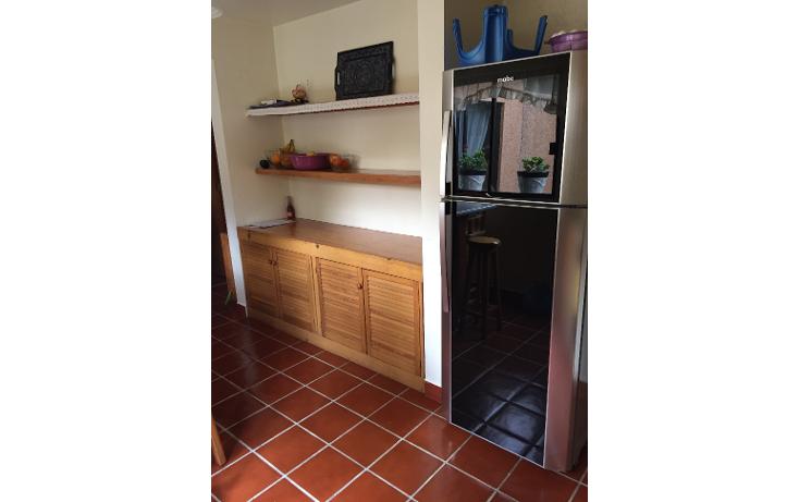 Foto de casa en venta en  , la noria, xochimilco, distrito federal, 1767908 No. 05