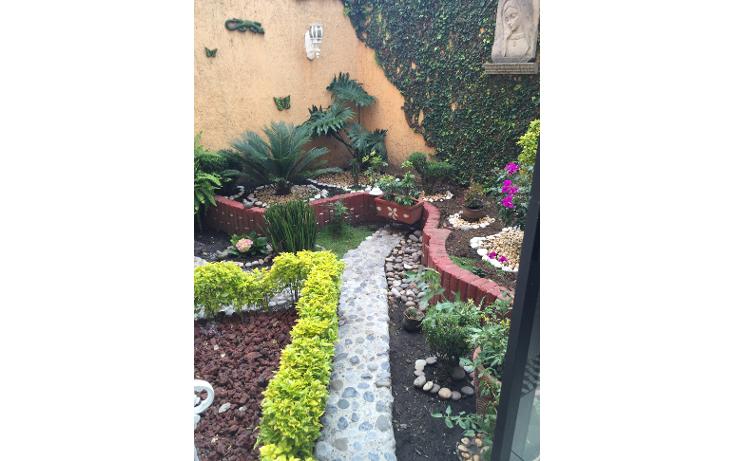 Foto de casa en venta en  , la noria, xochimilco, distrito federal, 1767908 No. 06