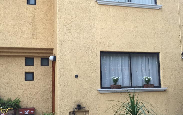 Foto de casa en condominio en venta en  , la noria, xochimilco, distrito federal, 1767908 No. 07