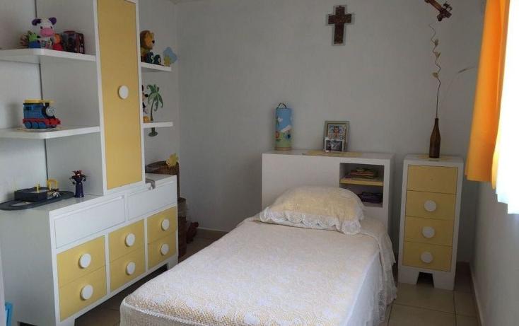 Foto de casa en condominio en venta en  , la noria, xochimilco, distrito federal, 1767908 No. 08