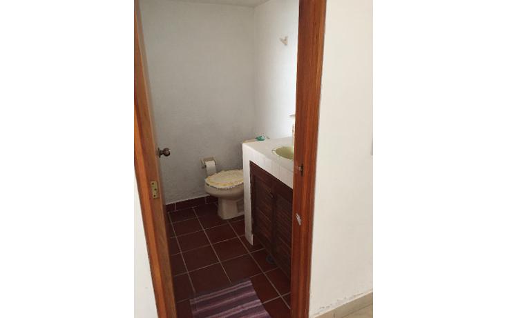 Foto de casa en venta en  , la noria, xochimilco, distrito federal, 1767908 No. 09