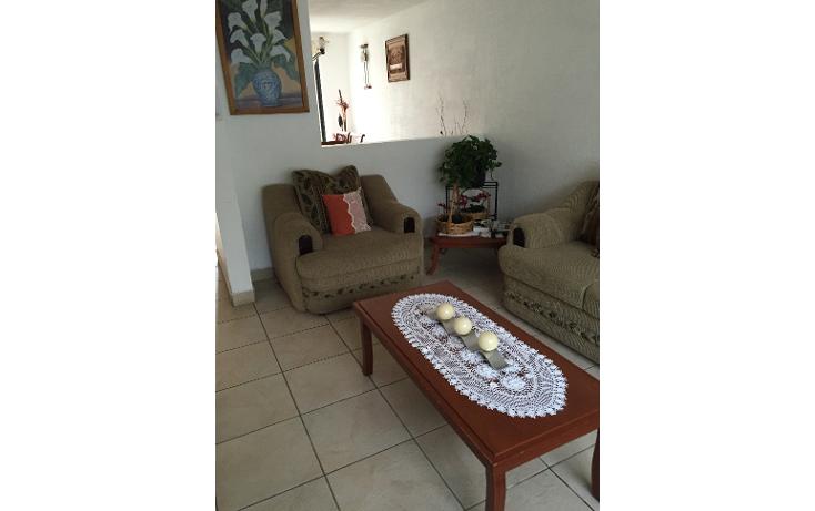 Foto de casa en venta en  , la noria, xochimilco, distrito federal, 1767908 No. 10