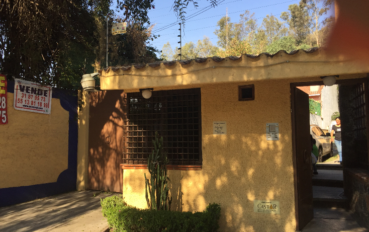 Foto de casa en venta en  , la noria, xochimilco, distrito federal, 1767908 No. 11