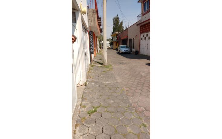 Foto de departamento en renta en  , la noria, xochimilco, distrito federal, 1815328 No. 01