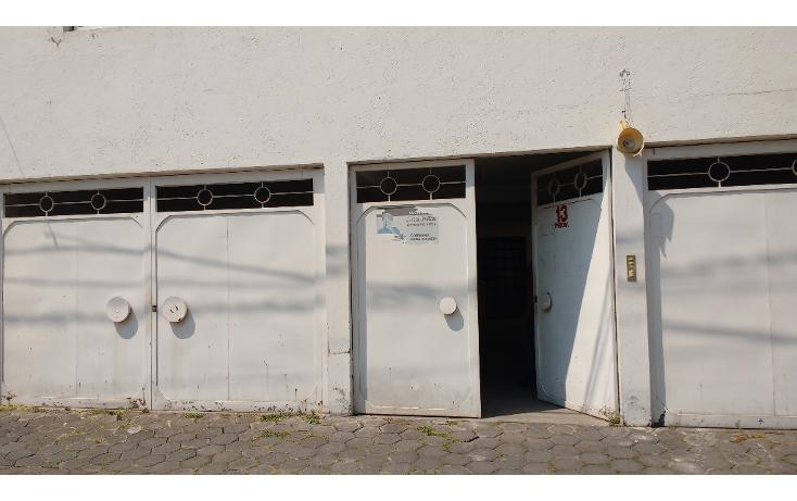 Foto de departamento en renta en  , la noria, xochimilco, distrito federal, 1815328 No. 02