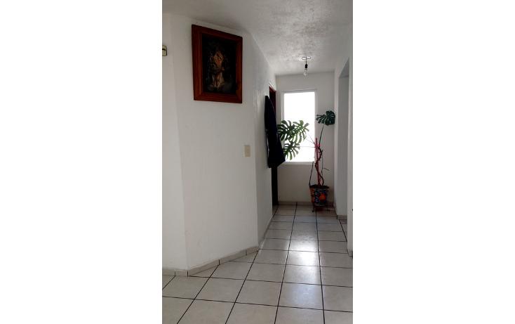 Foto de departamento en renta en  , la noria, xochimilco, distrito federal, 1815328 No. 04