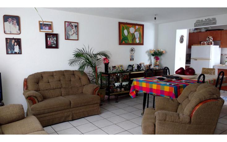 Foto de departamento en renta en  , la noria, xochimilco, distrito federal, 1815328 No. 05