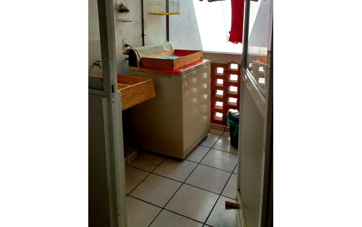 Foto de departamento en renta en  , la noria, xochimilco, distrito federal, 1815328 No. 06