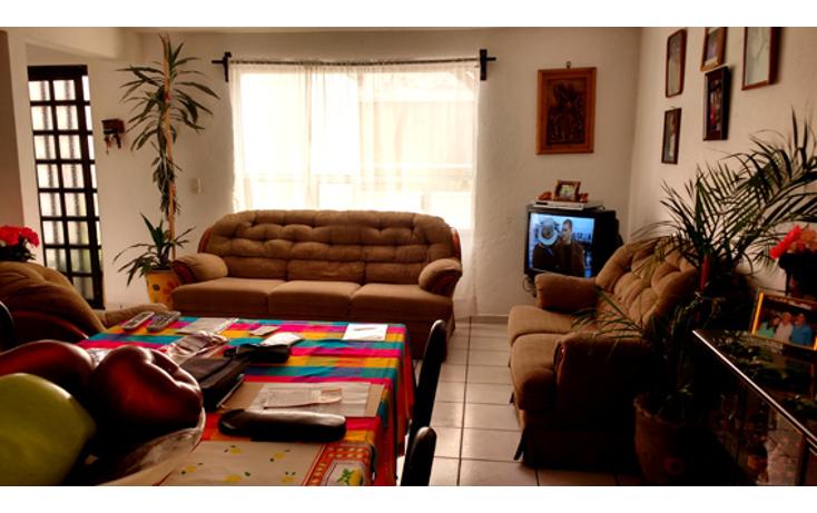 Foto de departamento en renta en  , la noria, xochimilco, distrito federal, 1815328 No. 07