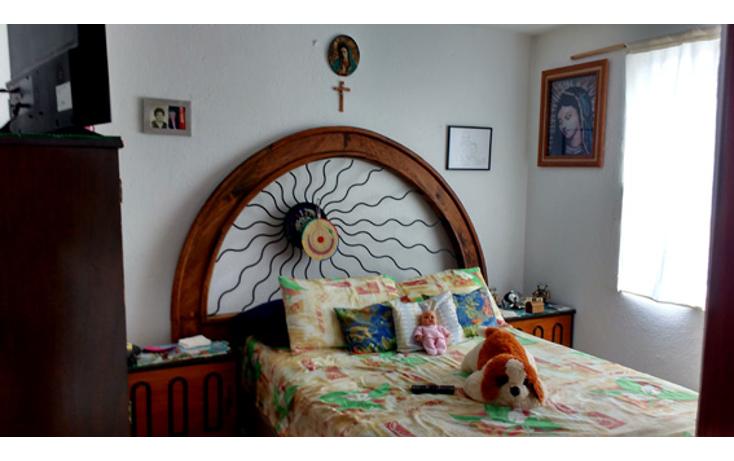 Foto de departamento en renta en  , la noria, xochimilco, distrito federal, 1815328 No. 08