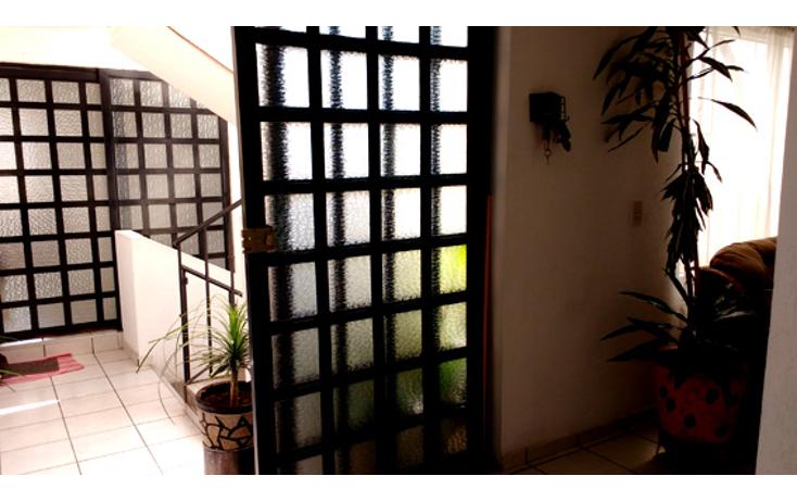 Foto de departamento en renta en  , la noria, xochimilco, distrito federal, 1815328 No. 10