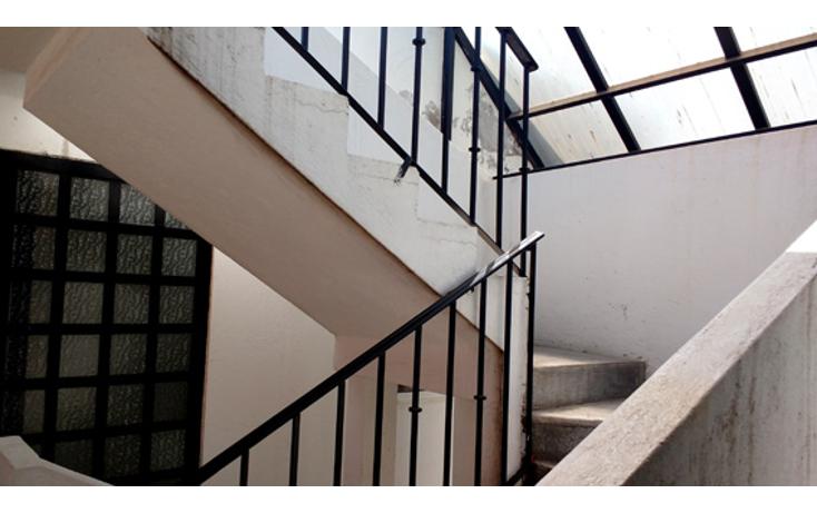Foto de departamento en renta en  , la noria, xochimilco, distrito federal, 1815328 No. 11