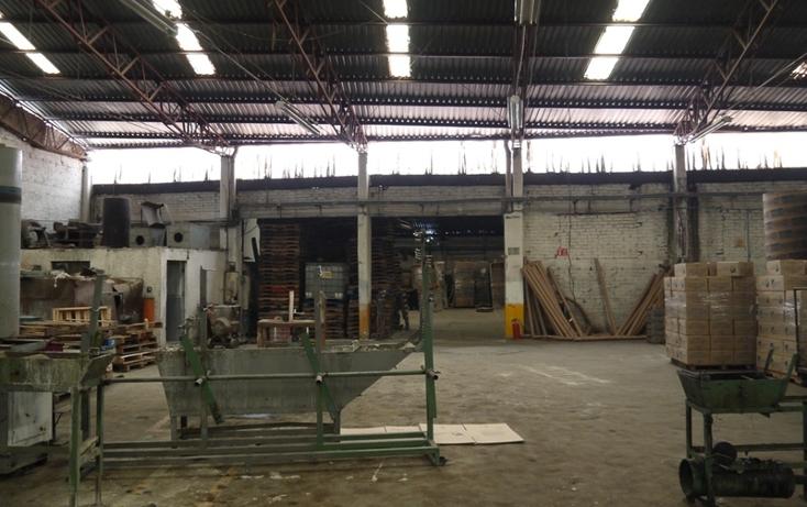 Foto de nave industrial en venta en  , la noria, xochimilco, distrito federal, 1853686 No. 04
