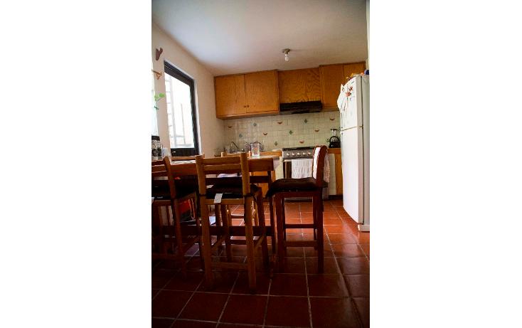 Foto de departamento en venta en  , la noria, xochimilco, distrito federal, 1880022 No. 04