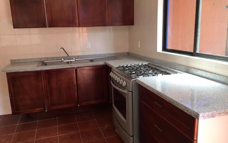 Foto de casa en venta en  , la noria, xochimilco, distrito federal, 2014564 No. 05
