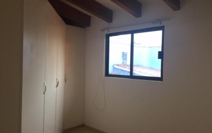 Foto de casa en venta en  , la noria, xochimilco, distrito federal, 2014564 No. 11