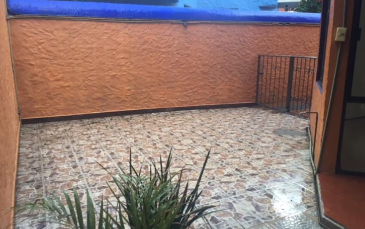 Foto de casa en venta en  , la noria, xochimilco, distrito federal, 2014564 No. 16