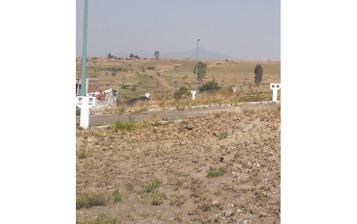 Foto de terreno habitacional en venta en  , la nueva aldea ii, morelia, michoac?n de ocampo, 1041513 No. 02