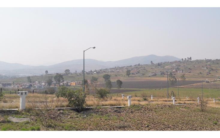Foto de terreno habitacional en venta en  , la nueva aldea ii, morelia, michoac?n de ocampo, 1041513 No. 03